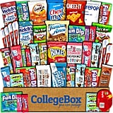 College Box Care Package