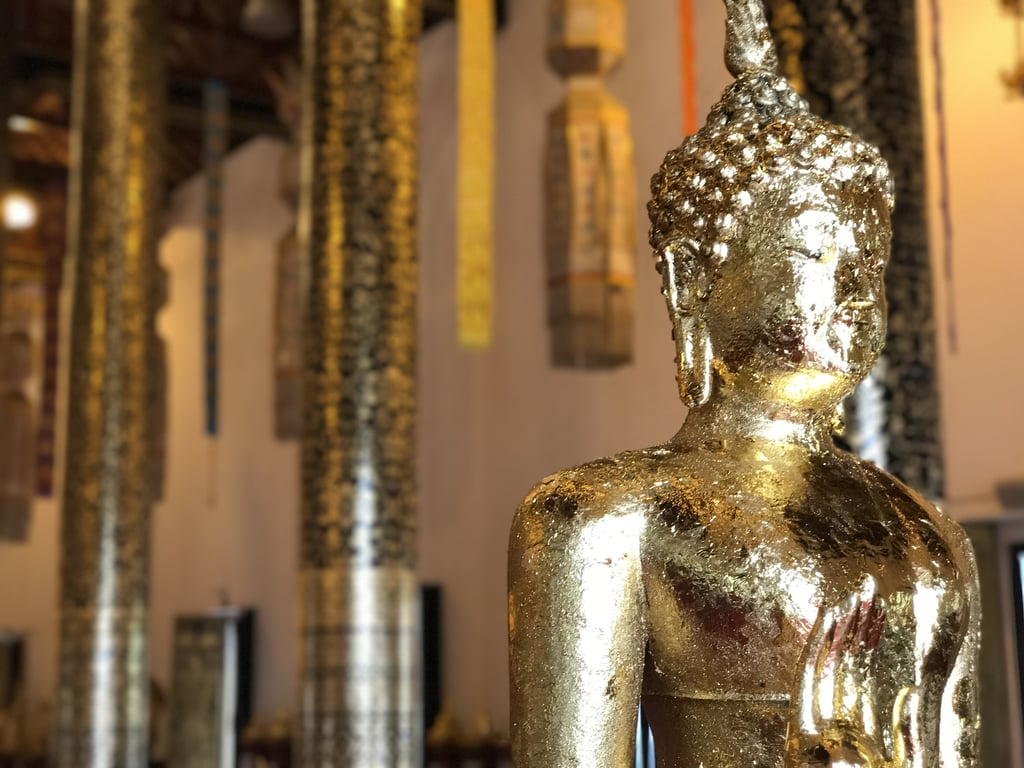 See a special part of Thailand you may not know about.