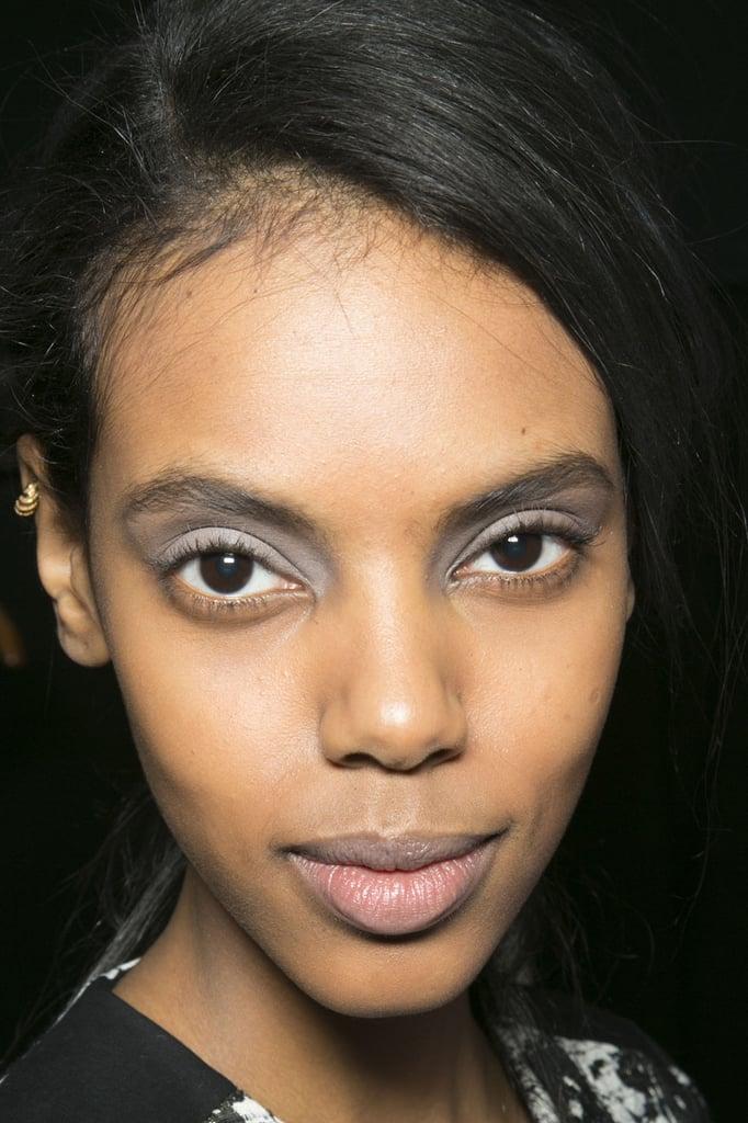 The Makeup at Richard Chai Love, New York