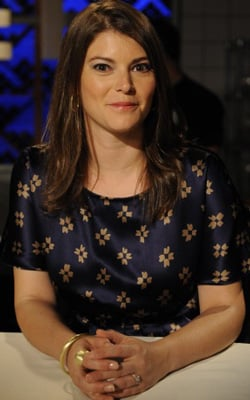 Top Chef Style: Gail Simmons