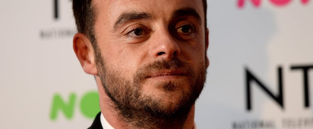Saturday Night Takeaway Will Not Air This Weekend as Ant McPartlin Enters Rehab
