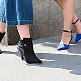 Eloquii Wide-Fit Shoe Line