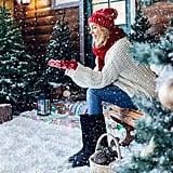 Lifetime's Battle of the Christmas Stars (Dec. 21, 11 a.m. ET)