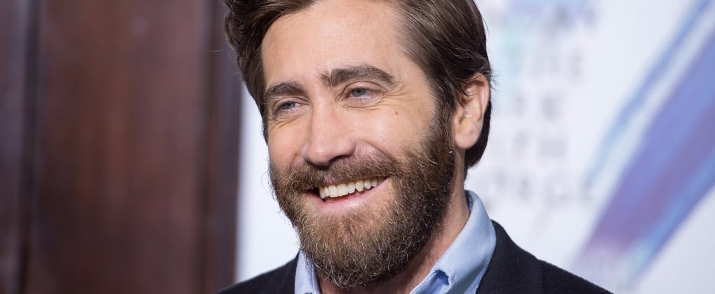 Jake Gyllenhaal Could Practically Melt the NYC Snow With His Hot Appearance