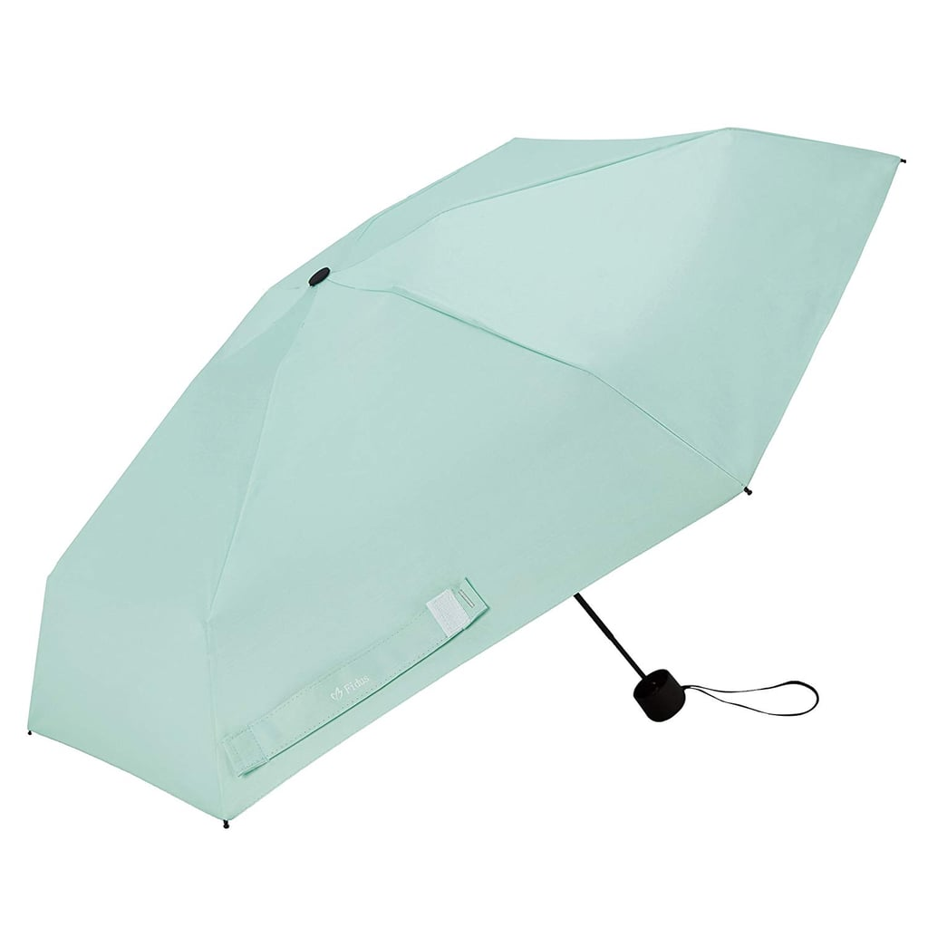 Fidus Mini Compact Sun and Rain Travel Umbrella