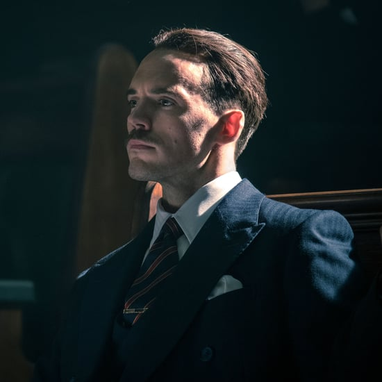 Who Is Oswald Mosley in Peaky Blinders?