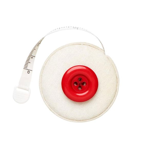 Tape measure, $7.95, Sussan