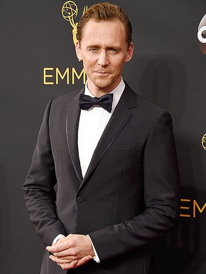 Tom Hiddleston Hits Emmys Red Carpet in First Appearance Since Taylor Swift Split