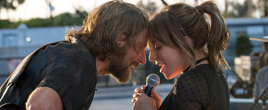 Is Bradley Cooper Really Singing in A Star Is Born?