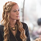 What color eyes does Cersei have on Game of Thrones?