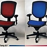 Cooling Office Chair