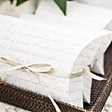 Love Notes Favor Box