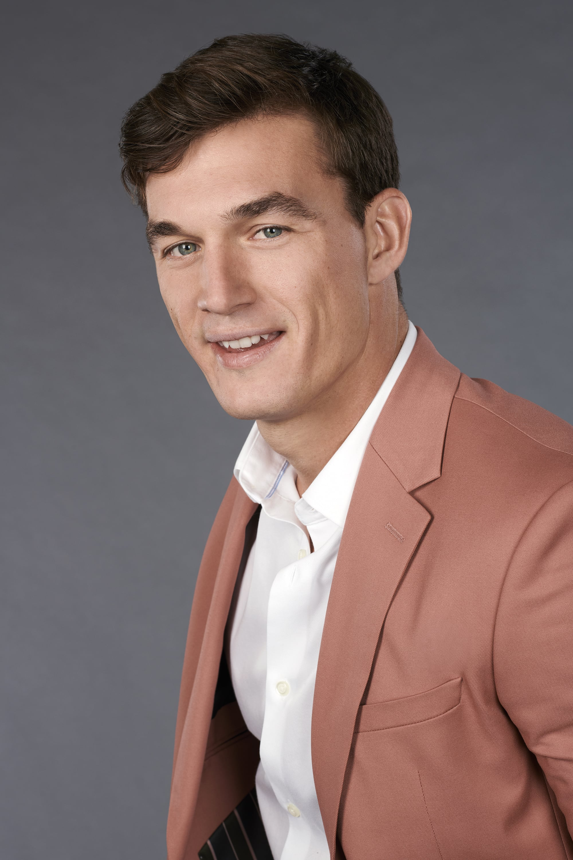 The Bachelorette: Tyler C. Is Super Smart and He Dances — Oh and He's a Freakin' Model