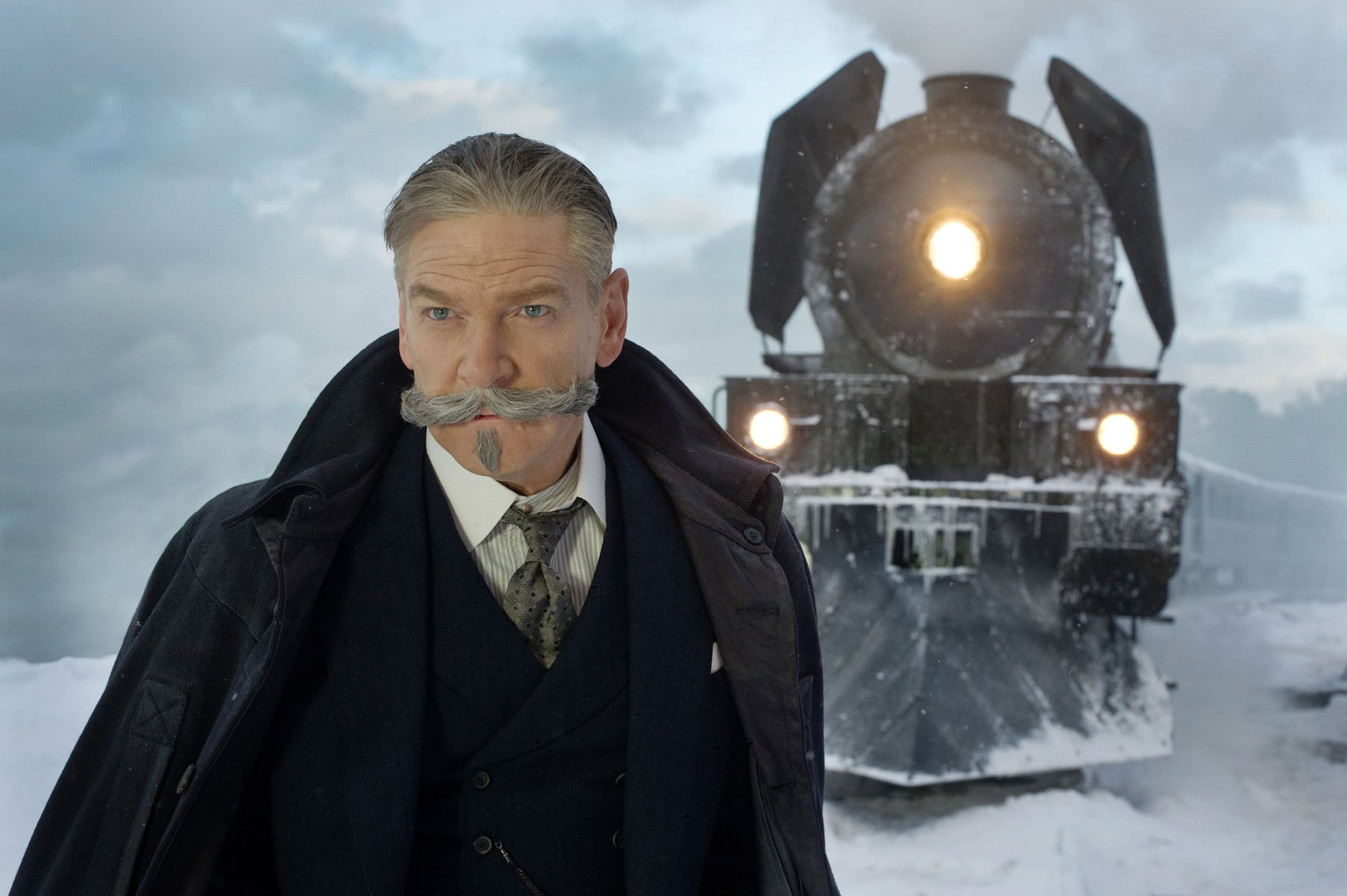 Call Detective Poirot, Because Another Agatha Christie Mystery Is Coming to Theaters