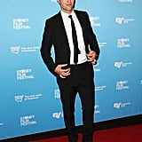Robert Pattinson = 6'1""