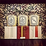 We'll take one of each, please! Source: Instagram user diptyque