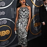 Gabrielle Dennis at HBO's Official 2019 Emmy After Party