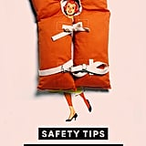 Safety Tips For Living Alone by Jim Shepard