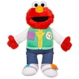 Sesame Street Steps to School Get Ready Elmo