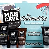 ManCave Survival Kit (£30)