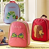 Pottery Barn Kids Eric Carle Backpacks ($20)