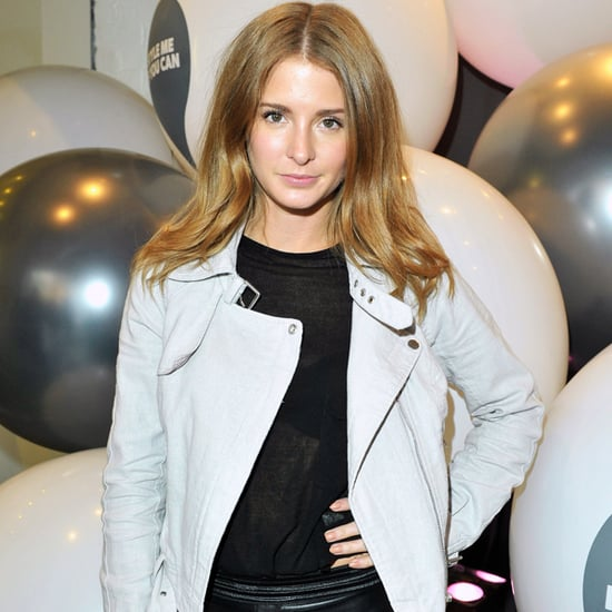 What's Inside Millie Mackintosh's Festival Beauty Bag?