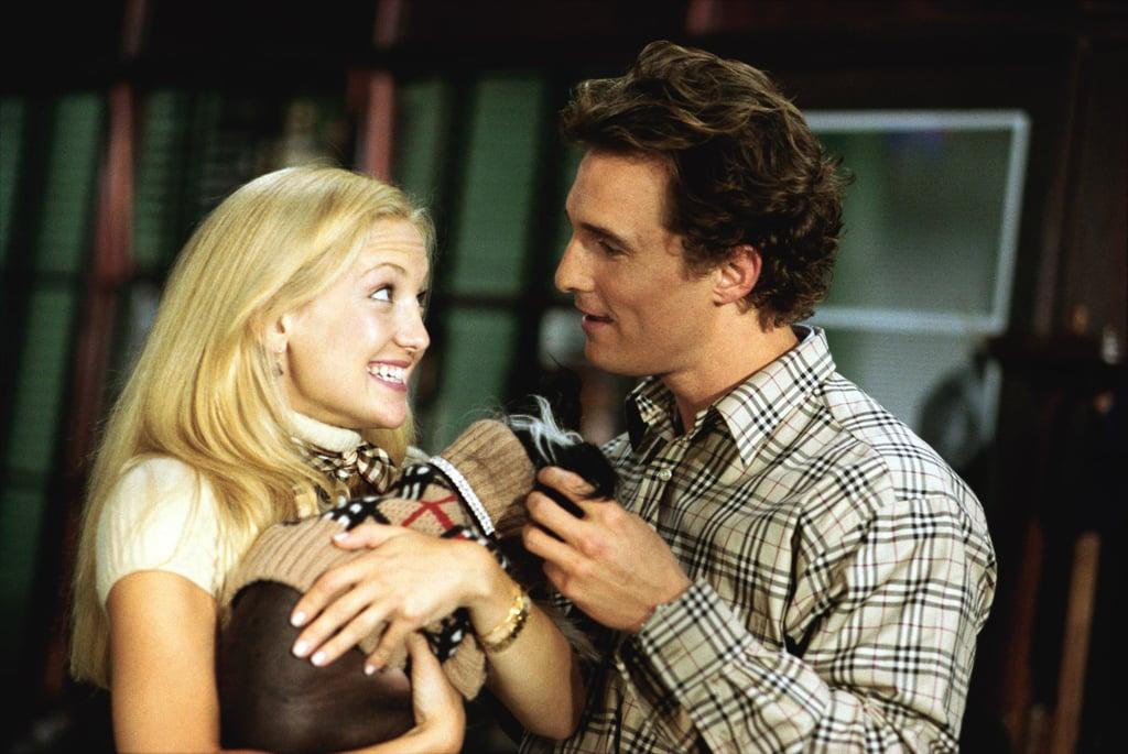 Cheesy Romantic-Comedy Movie Tweets