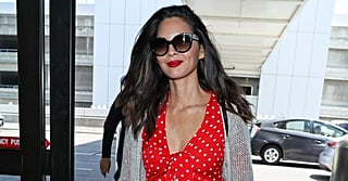 Olivia Munn's Affordable Romper Is the Perfect Addition to Any Summer Wardrobe