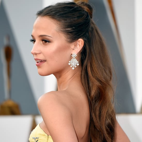 Oscars Red Carpet Jewellery and Accessories 2016