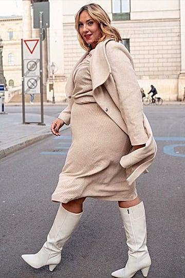 Plus Size Winter Outfit Ideas