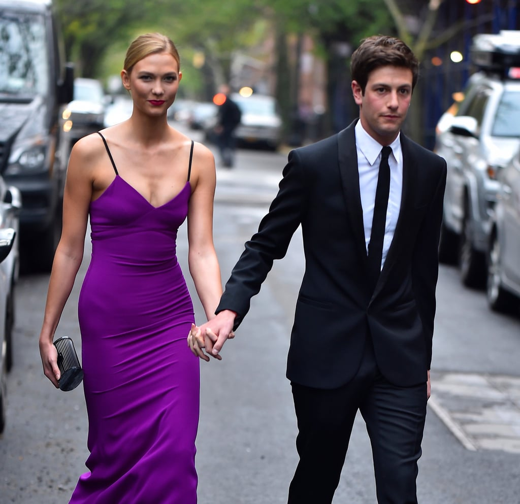 Karlie Kloss and Joshua Kushner Engaged