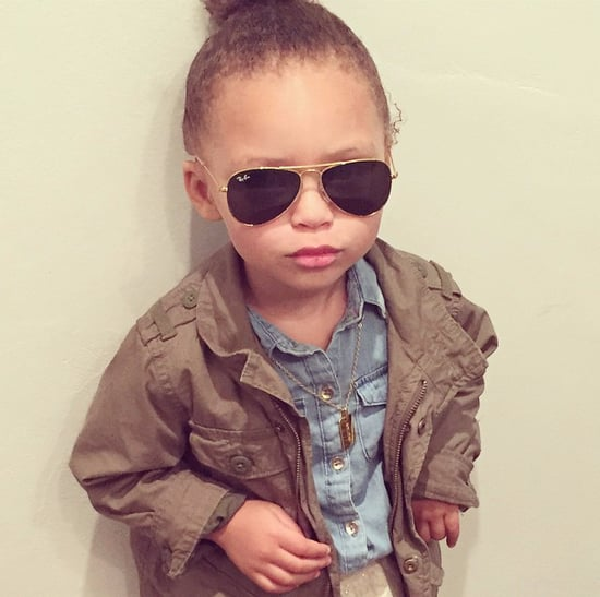 Riley Curry GIFs