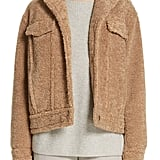 Vince Teddy Jacket