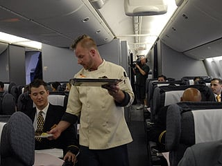 Top Chef 3.11 - Snacks on a Plane Recap
