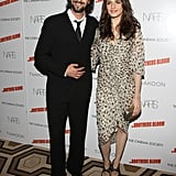 Premiere of Brothers Bloom