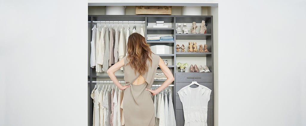 The 6-Step Guide to Spring-Cleaning Your Closet