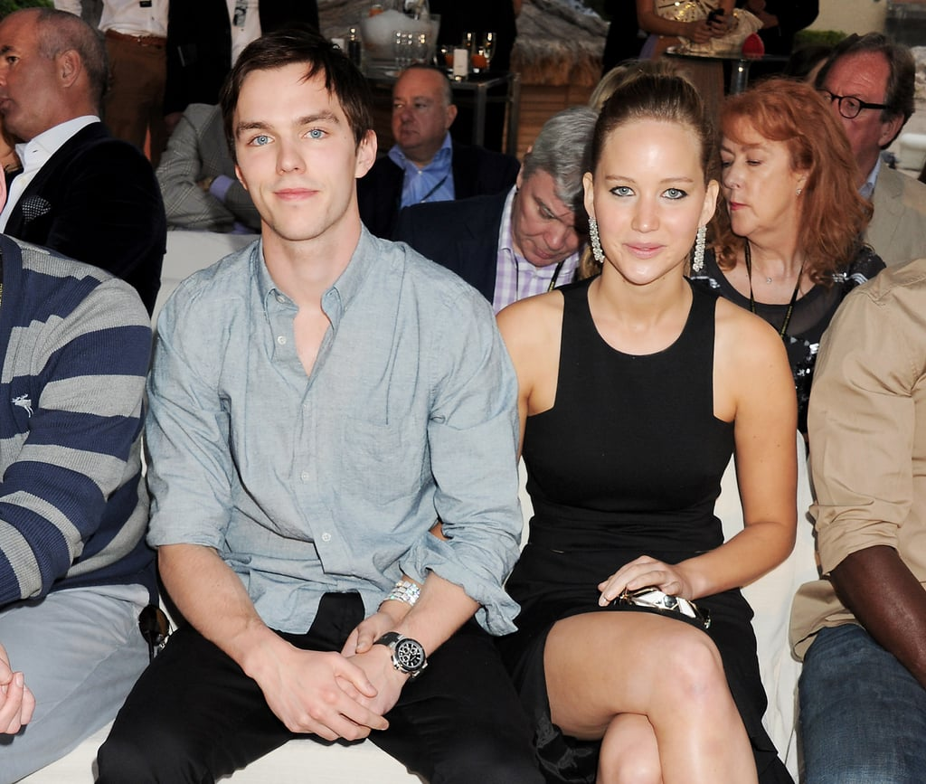 Who is Jennifer Lawrence Dating?