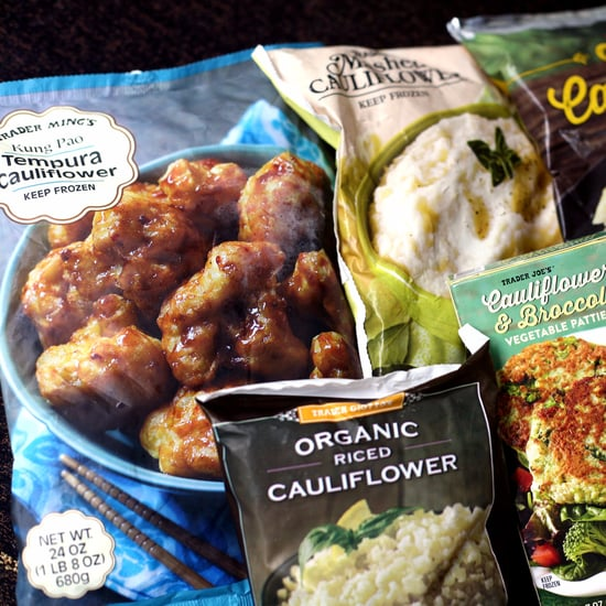 Trader Joe's Cauliflower Products