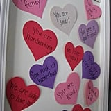 Decorate Their Bedroom Door