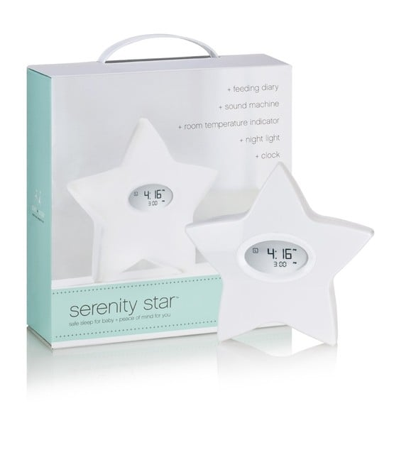 Aiden & Anais Serenity Star ($90)