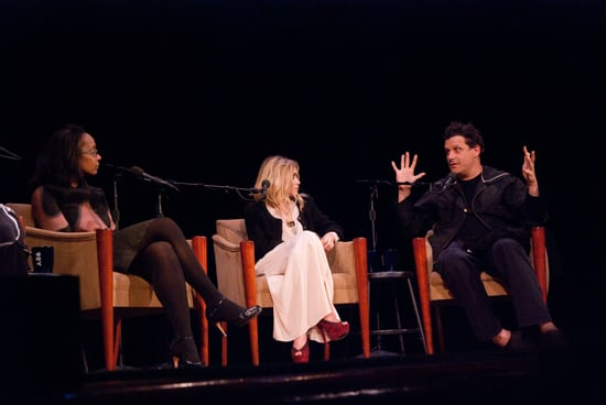 Ashley Olsen, Robin Givhan, and Isaac Mizrahi Talk Skinny Models, Celebrity Designers, and Runway Diversity