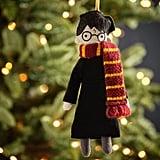 Harry Potter Plush Ornament