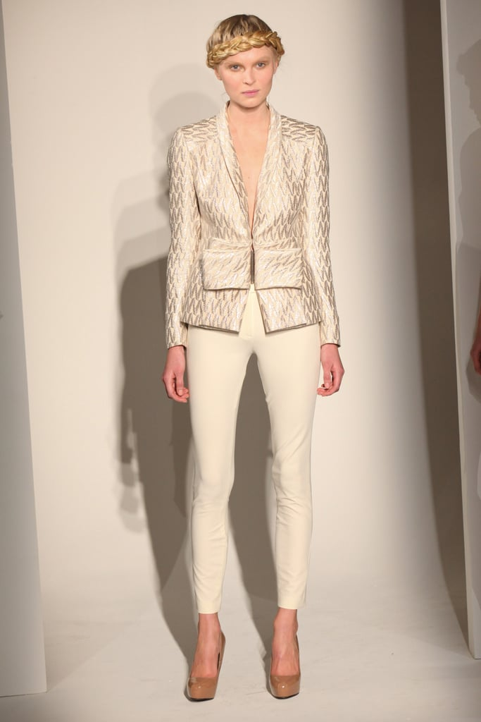 Erin Fetherston Fall 2011