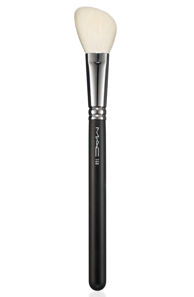 168 Large Angled Contour Brush, $65