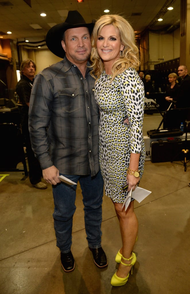 Garth brooks and trisha yearwood country singers and for Is garth brooks and trisha yearwood still married