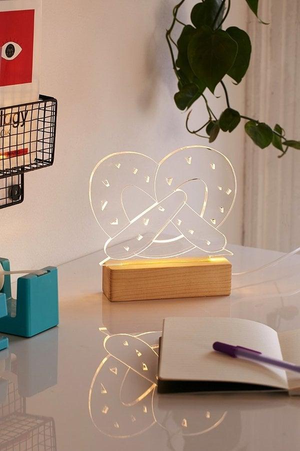 Urban Outfitters Pretzel Light ($36)