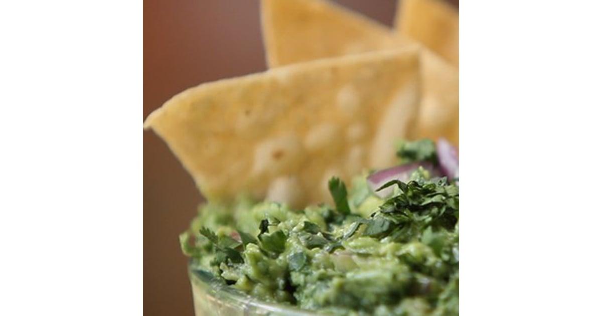 Chipotle guacamole recipe popsugar food forumfinder Images