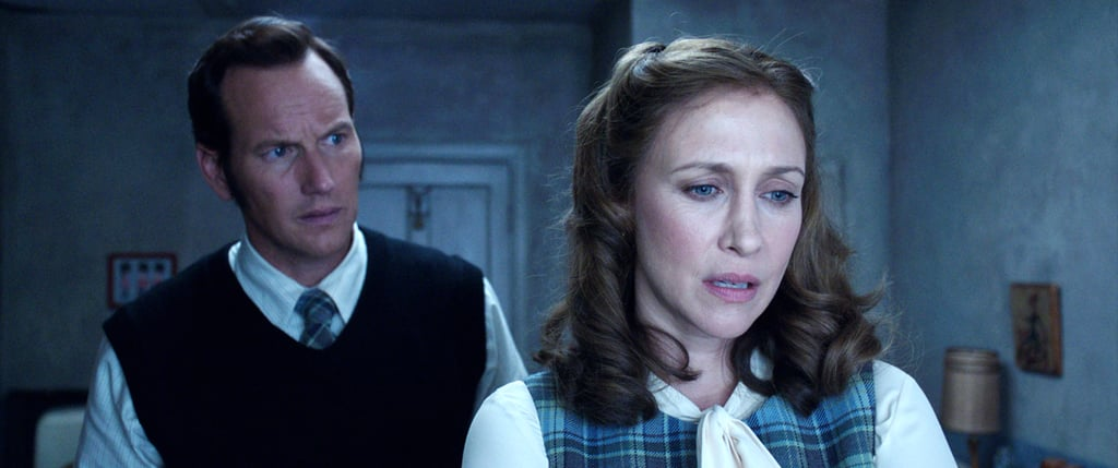 Where to Stream The Conjuring Movies