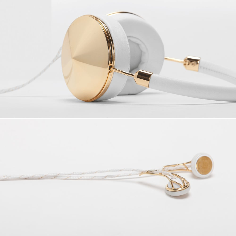 Frends Headphones Fuse Style and Sound