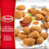 Recall Alert: These Popular Chicken Nuggets May Contain Plastic